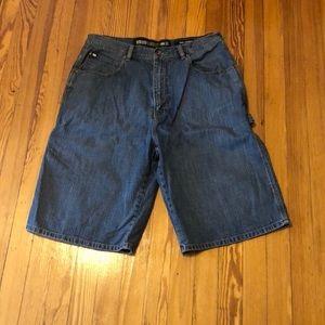 Men's Ecko Unltd Jean Shorts